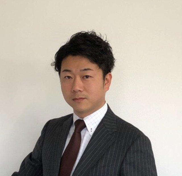 代表取締役 山口武