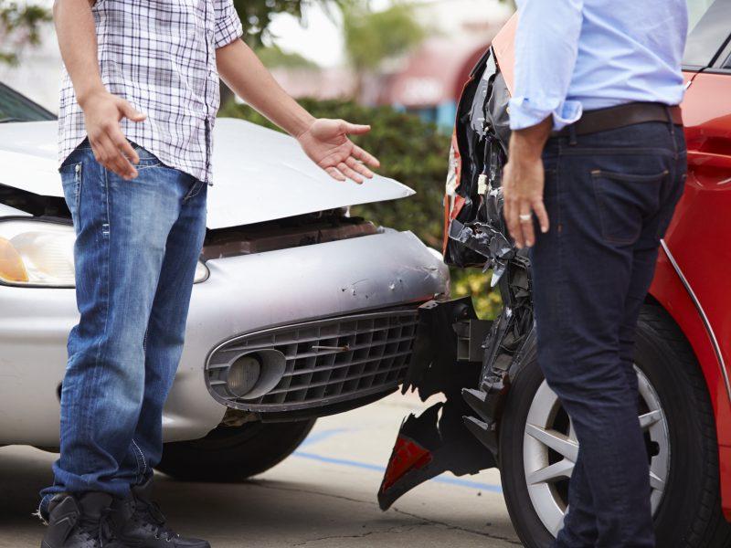 事故トータルサポート